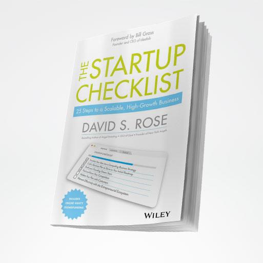 startupchecklist
