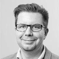 Thomas Hørdam